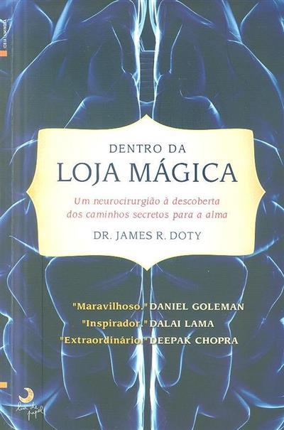 Dentro da loja mágica (James R. Doty)