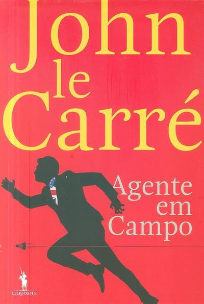 Agente em campo (John le Carré)