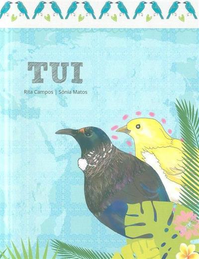 Tui (Rita Campos, Sónia Matos)