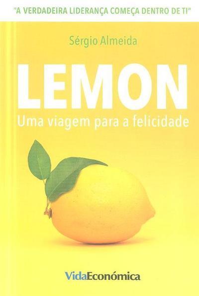 Lemon, uma viagem para a felicidade (Sérgio Almeida)