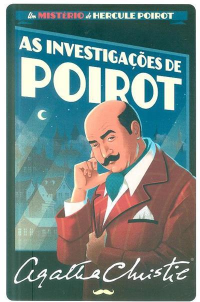 As investigações de Poirot (Agatha Christie)