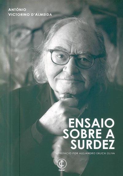 Ensaio sobre a surdez (António Victorino D'Almeida)