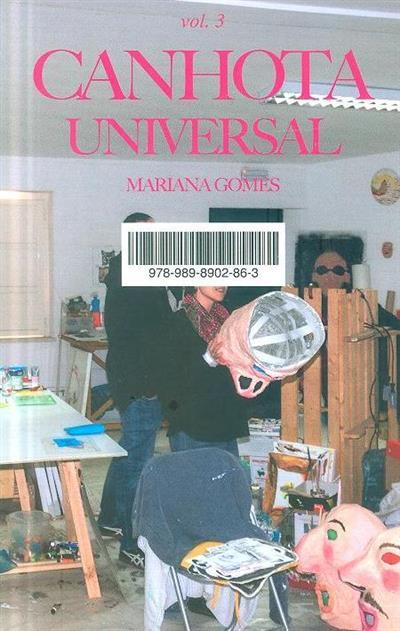 Canhota universal (Mariana Gomes)
