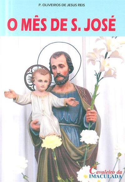 O mês de S. José (Oliveiros de Jesus Reis)