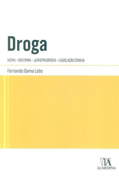 Droga (Fernando Gama Lobo)