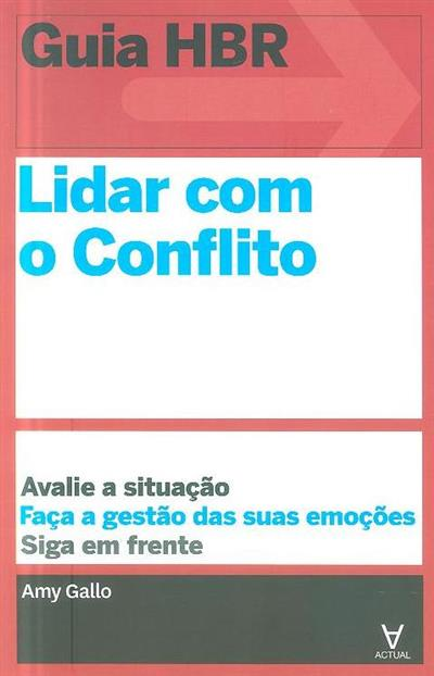 Lidar com o conflito