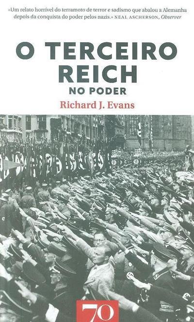 O Terceiro Reich no poder (Richard J. Evans)