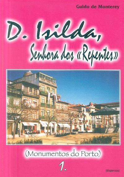 """D. Isilda, senhora dos """"Repentes"""" 1 (Guido de Monterey)"""