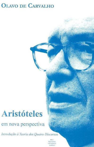 Aristóteles em nova perspectiva (Olavo de Carvalho)