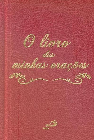 O livro das minhas orações (org. Mário Santos)