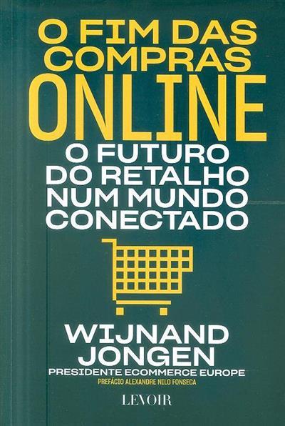O fim das compras online (Wijnand Jongen)