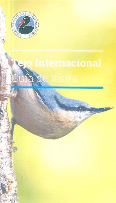 Tejo internacional (coord. Celestino António Morais de Almeida, João Vasco Matos Neves)
