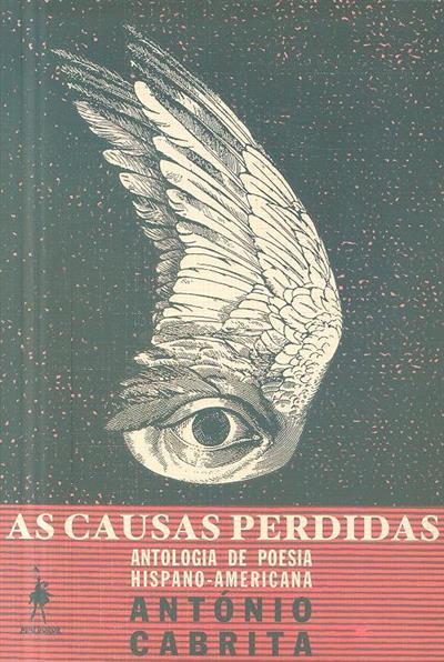 As causas perdidas (António Cabrita)