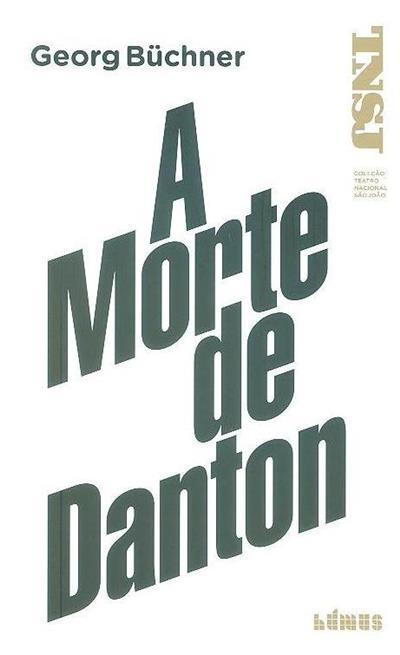 A morte de Danton (Georg Büchner)