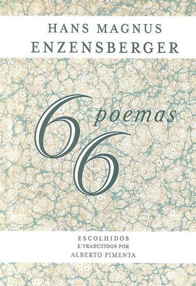 66 Poemas (Hans Magnus Enzensberger)