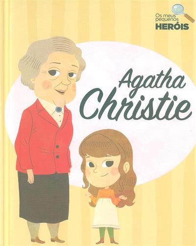 Agatha Christie (Carla Iglú)