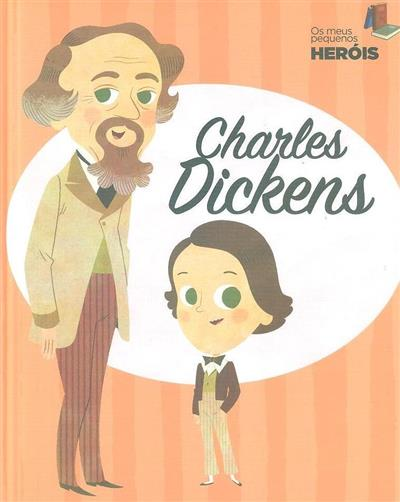 Charles Dickens (Eduardo Acín Dal Maschio)