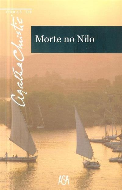 Morte no Nilo
