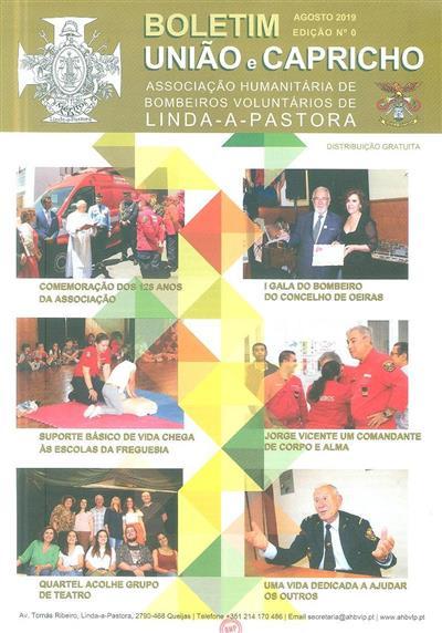 União e capricho (propr. Associação Humanitária dos Bombeiros Voluntários de Linda-a-Pastora)