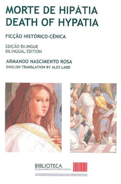 Morte de Hipátia (Armando Nascimento Rosa)