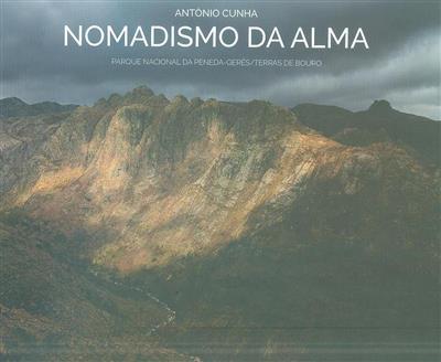Nomadismo da alma (António Cunha)