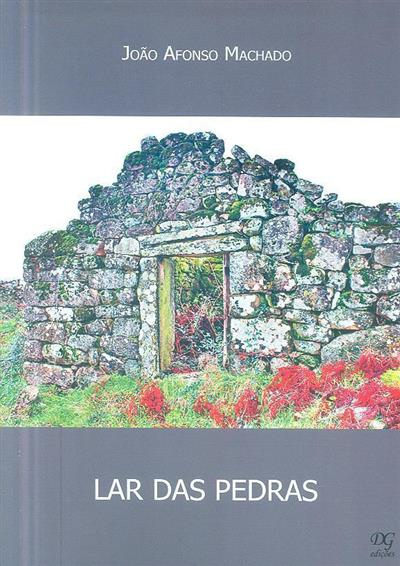 O lar das pedras (João Afonso Machado)
