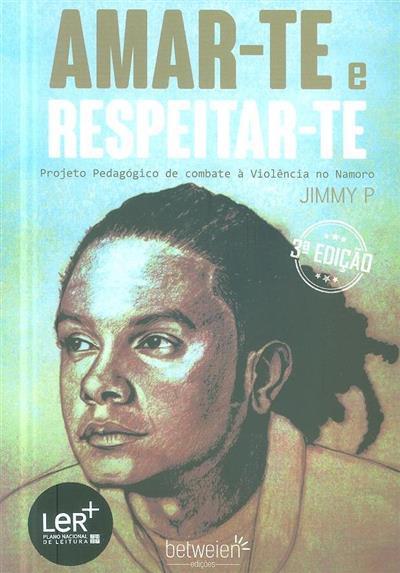 Amar-te e respeitar-te (Jimmy P, Helena Costa)