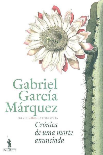 Crónica de uma morte anunciada (Gabriel García Márquez)