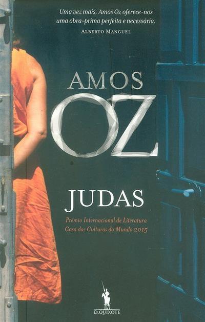 Judas (Amos OZ)