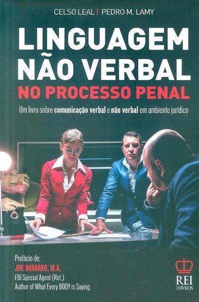 Linguagem não verbal no processo penal (Celso Leal, Pedro M. Lamy)