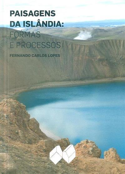 Paisagens da Islândia (Fernando Carlos Lopes)