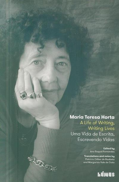 A life of writing, writing lives