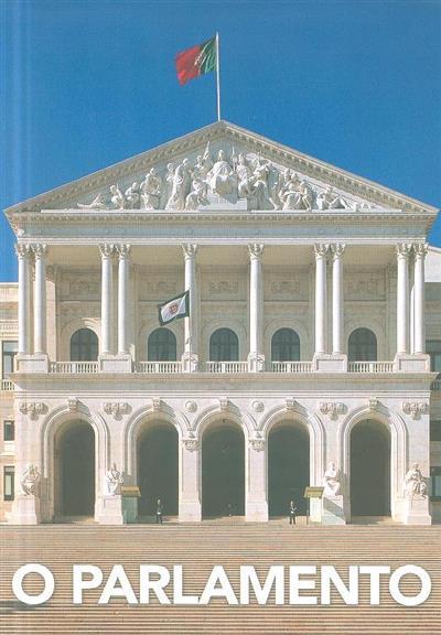 O Parlamento (Maria da Luz Dias)