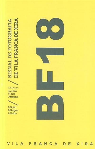 BF18 (org. Câmara Municipal de Vila Franca de Xira)