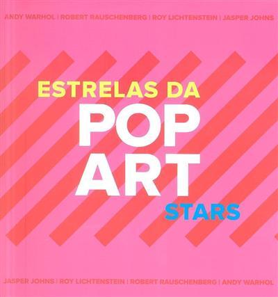 Estrelas da Pop Art (Andy Warhol... [et al.])