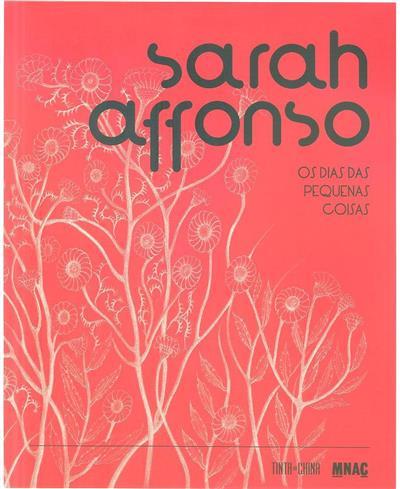 Sarah Affonso (coord. Museu Nacional de Arte Contemporânea do Chiado)