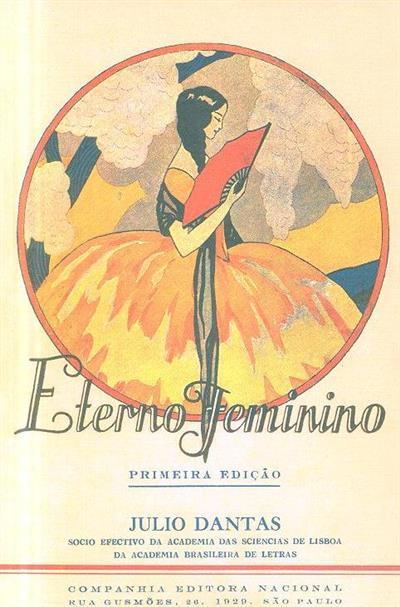 Eterno feminino (Júlio Dantas)
