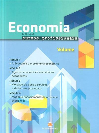 Economia (Elsa Silva)