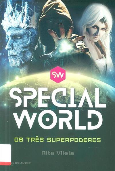 Special world (Rita Vilela)