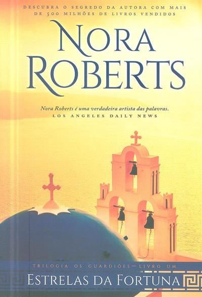 Estrelas da fortuna (Nora Roberts)