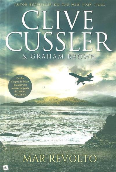 Mar revolto