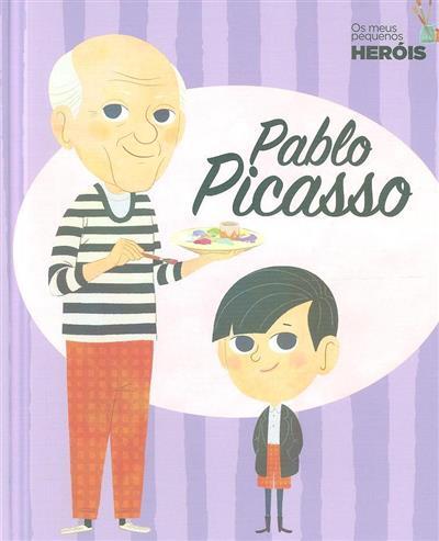 Pablo Picasso (textos Javier Alonso)