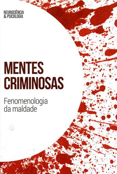 Mentes criminosas (Alfredo Calcedo Barba)