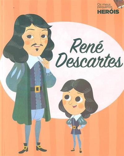 René Descartes (textos Mariano Veloy)