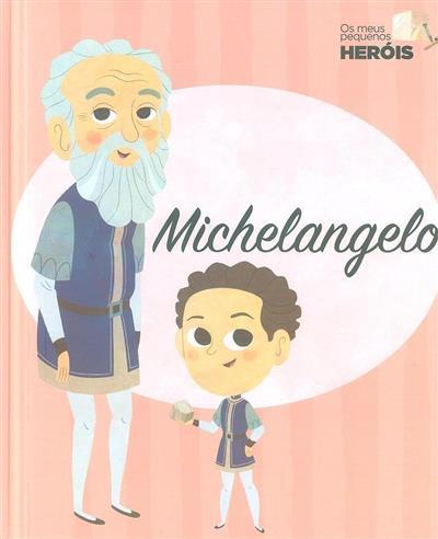 Michelangelo (textos Javier Alonso)