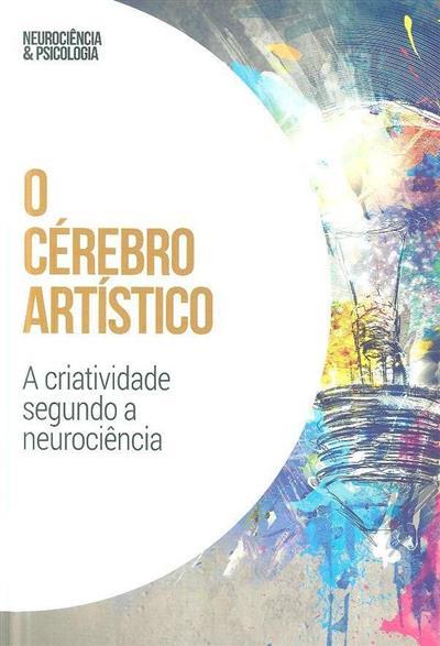 O cérebro artístico (Mara Dierssen)