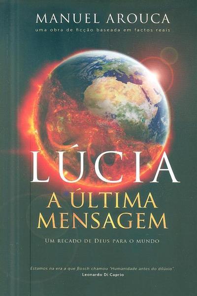 Lúcia, a última mensagem (Manuel Arouca)