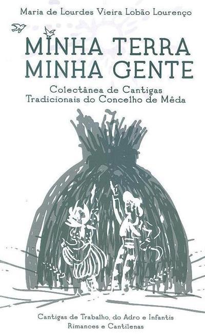 Minha terra, minha gente (Maria de Lourdes Vieira Lobão Lourenço)