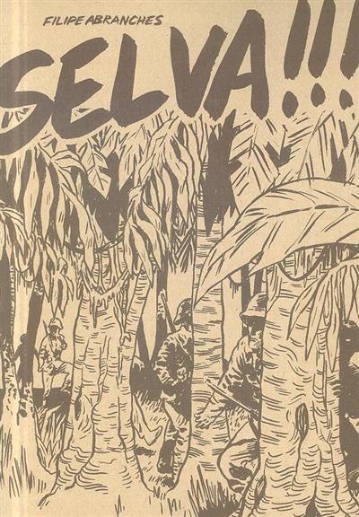 Selva!!! (Filipe Abranches)