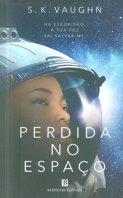Perdida no espaço (S. K. Vaughn)